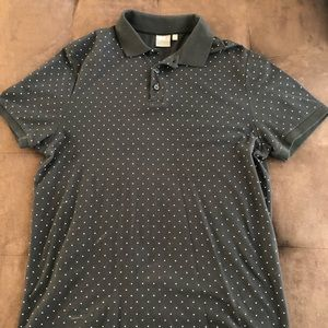 Men's slim fit ASOS polo shirt!